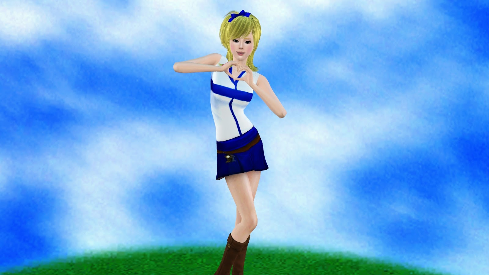 sims 3 how to make clothes load faster