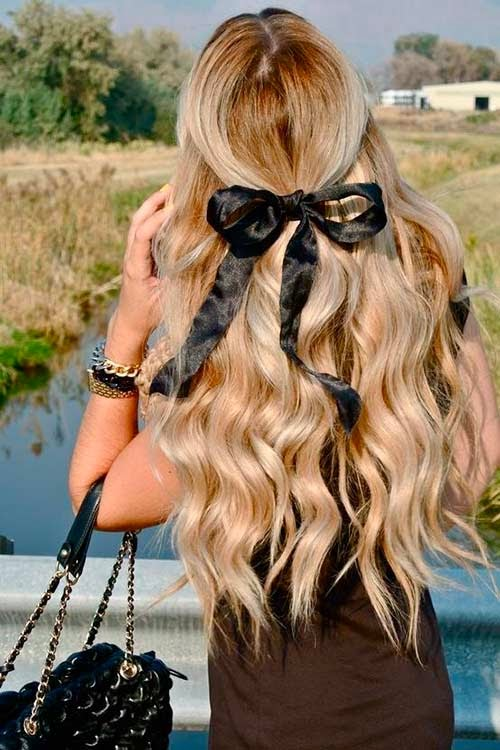 Bella Toccare Beauty Blog: Top Cute Girly Hairstyles