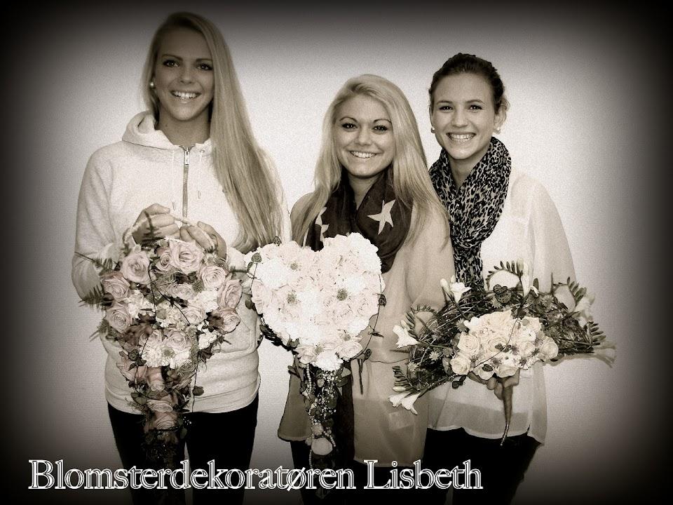 Lisbeth Blomsterdekoratøren