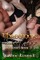 CLICK TO DOWNLOAD THREESOME SWEETNESS KISS JOANNE KENRICK BUY PDF EPUB MOBI IRISH KISSES
