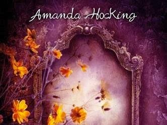 La Trilogie des Trylles, tome 2 : Déchirée de Amanda Hocking