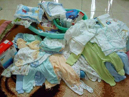 Grosir Baju Bayi Dan Anak Murah