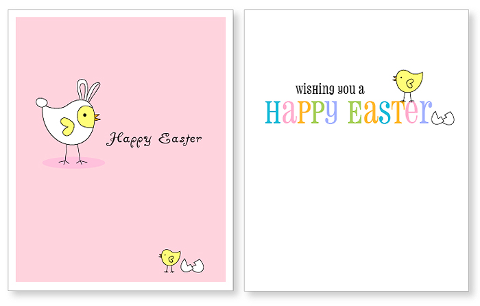 graphic relating to Happy Easter Cards Printable identify Photographs of Delighted Easter Playing cards Printable -