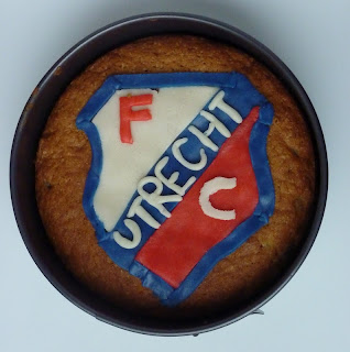 FC-Utrecht-logo-afbeelding-taart-voetbalplaatjes-Albert-heijn