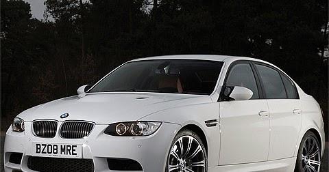 Gambar Mobil BMW: M3 Saloon UK Version 2009