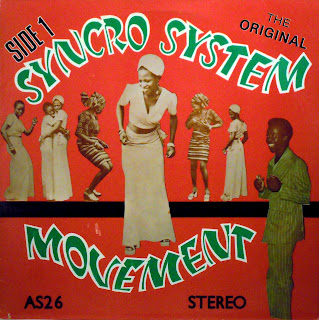 Sunny Ade & his African Beats -the Original Syncro System Movement,African Songs Ltd.