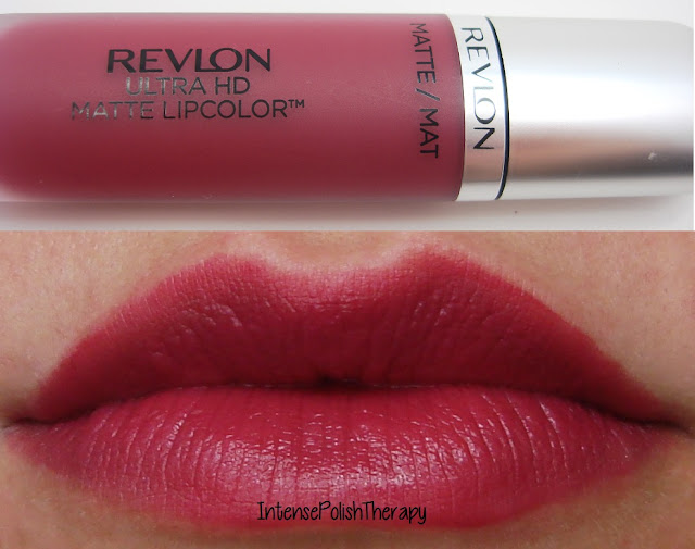 Revlon - HD Addiction