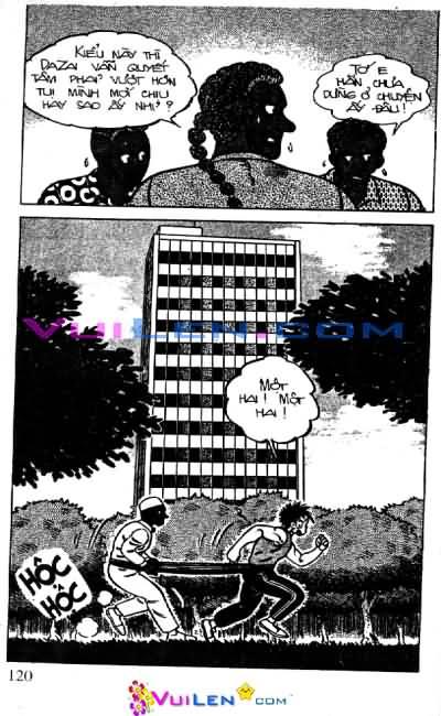 Jindodinho - Đường Dẫn Đến Khung Thành III  Tập 50 page 120 Congtruyen24h