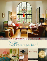 My Home on cover of this interior book