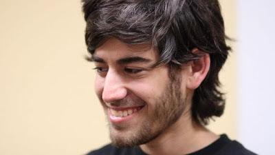 Aaron Swartz, cofondateur de Reddit disparu vendredi