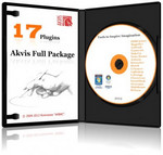 AKVIS Plugins Pack 2012 for Adobe Photoshop Full 1
