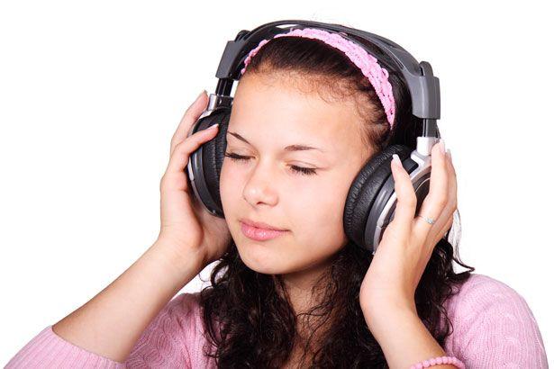 Manfaat Kesehatan Dari Musik [ www.BlogApaAja.com ]