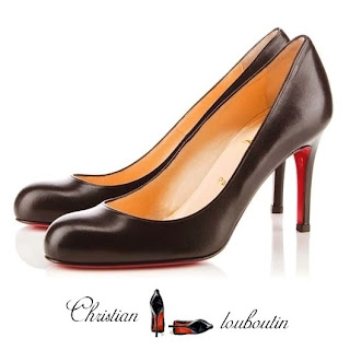 Princess Mette-MaritCHRISTIAN LOUBOUTIN shoes