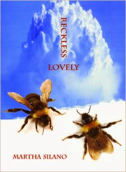 http://www.amazon.com/Reckless-Lovely-Martha-Silano/dp/0989979717/ref=sr_1_1?s=books&ie=UTF8&qid=1394986405&sr=1-1&keywords=reckless+lovely