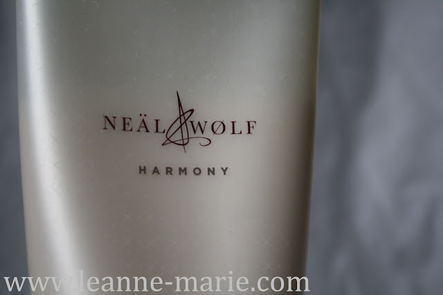 Neal-&-Wolf-Harmony-Intensive-Care-Treatment-beauty-blog-review