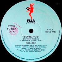 COO COO - Loving You (1990)