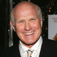 Picture of NFL Quarterback Terry Bradshaw