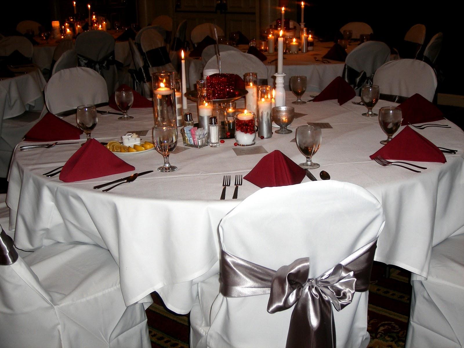 Bluegrass Yacht Country Club LawlerPeace Wedding Reception