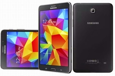 Harga tablet pc Samsung Galaxy Tab 4 7.0 3G T231