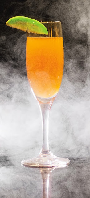 Kentucky Bourbon Cider Recipe
