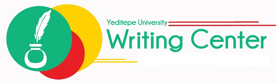 Yeditepe University Writing Center