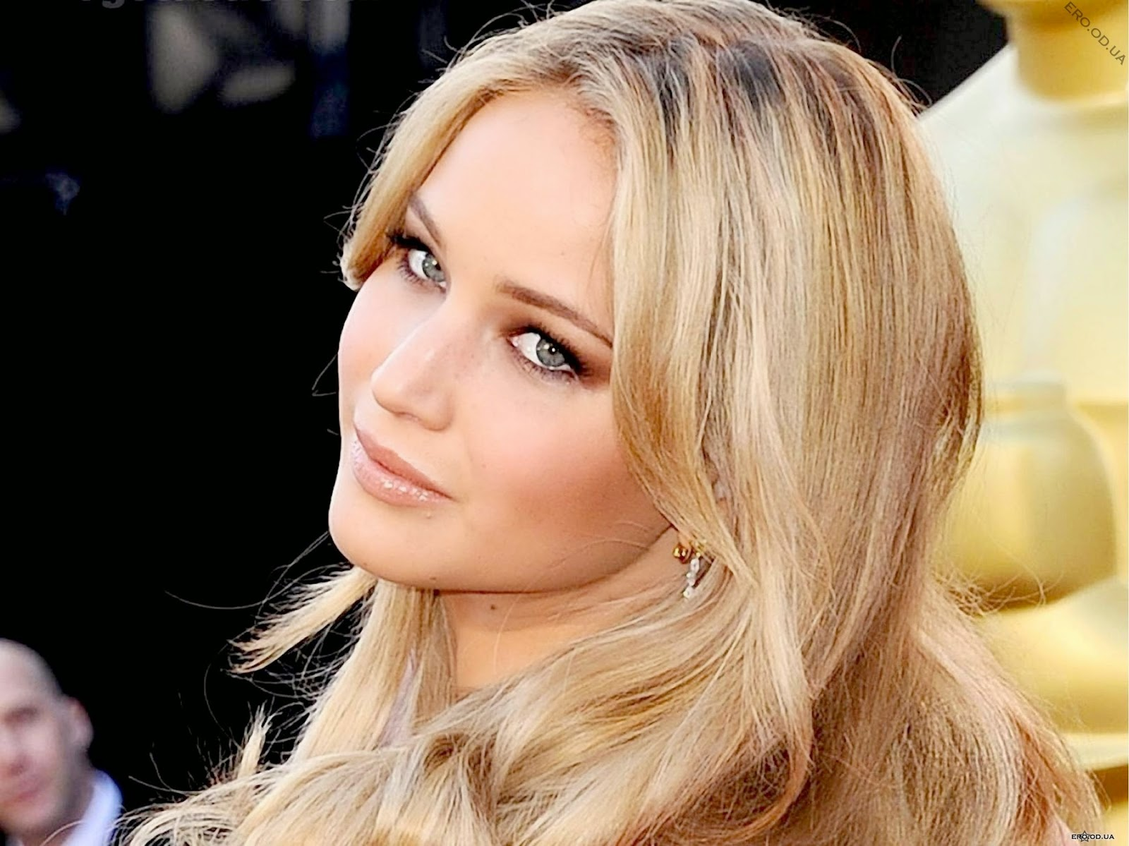 Jennifer Lawrence Hair Style Wallpapers