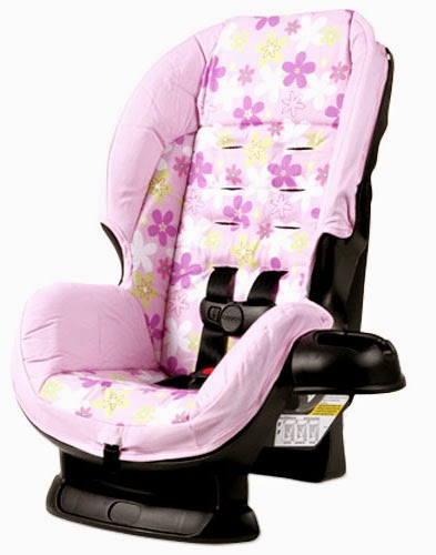 Cosco Car Seat Covers IMAGE