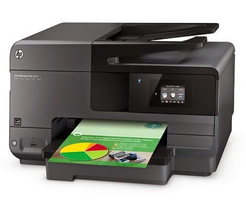 HP 8610 Printer Drivers Download - Printers Driver