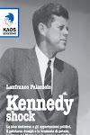 "KENNEDY SHOCK", di Lanfranco Palazzolo