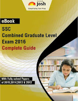 SSC CGL EXAM 2016 Complete Guide-Ebook-JAGRAN JOSH