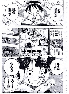 One Piece 668 Confirmed Spoilers 668, One Piece Predictions 669, 670 Spoilers, 671 Raws Manga 672