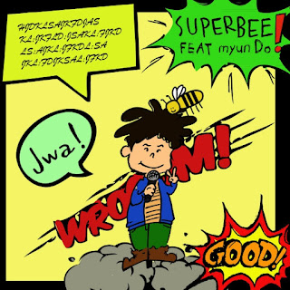 [Single] Superbee – Jwa! (MP3)