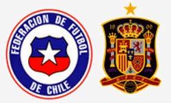 مشاهدة مباراة أسبانيا و تشيلي اليوم 18-6-2014 بث مباشر كأس العالم
