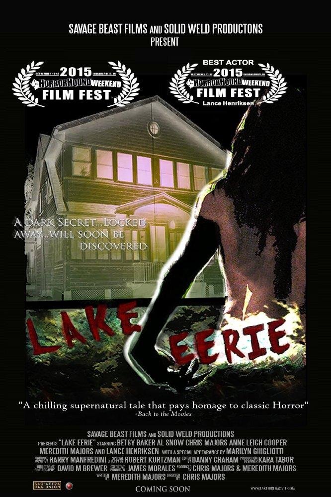 Nonton Lake Eerie (2016)