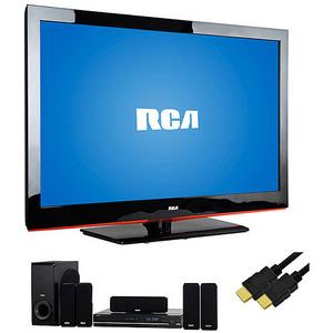 RCA 46LA45RQ LCD HDTV