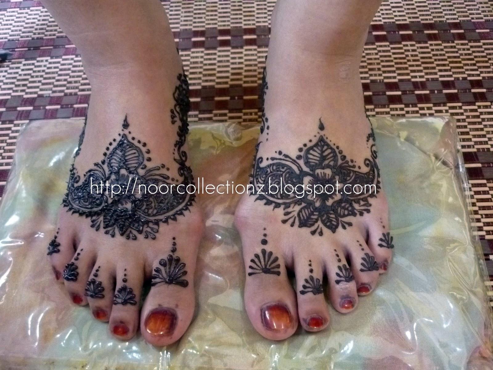 PERKHIDMATAN UKIRAN INAI PENGANTIN Henna Inai Simple For Wedding