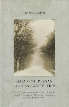 SISTA VINTERRESAN/ THE LAST WINTERTRIP