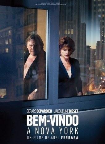 Bem-Vindo a Nova York – Legendado (2014)