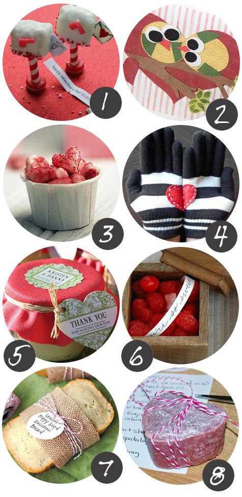Diy Homemade Valentine 39 S Day Gift Ideas 80 Handmade
