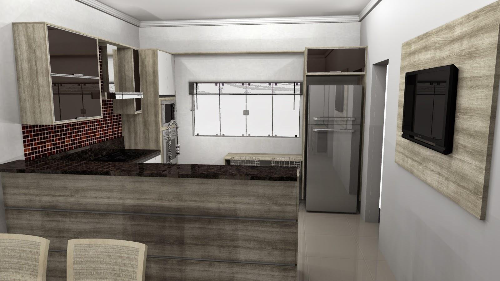 Curtindo nosso novo cantinho: Nova e definitiva cozinha! #756C56 1600 900