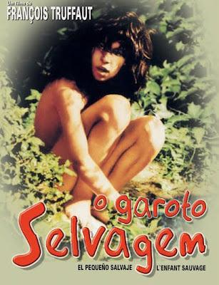 O Garoto Selvagem - DVDRip Dublado
