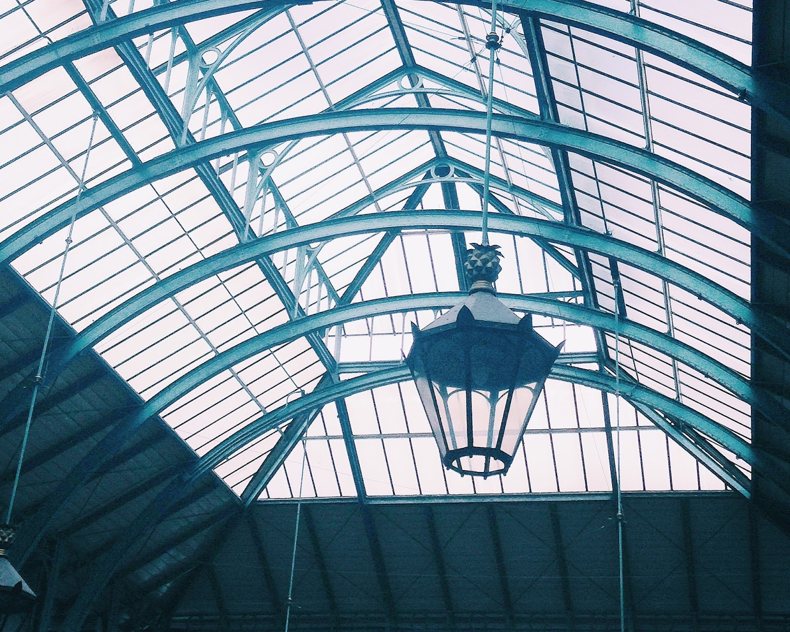 covent garden london roof