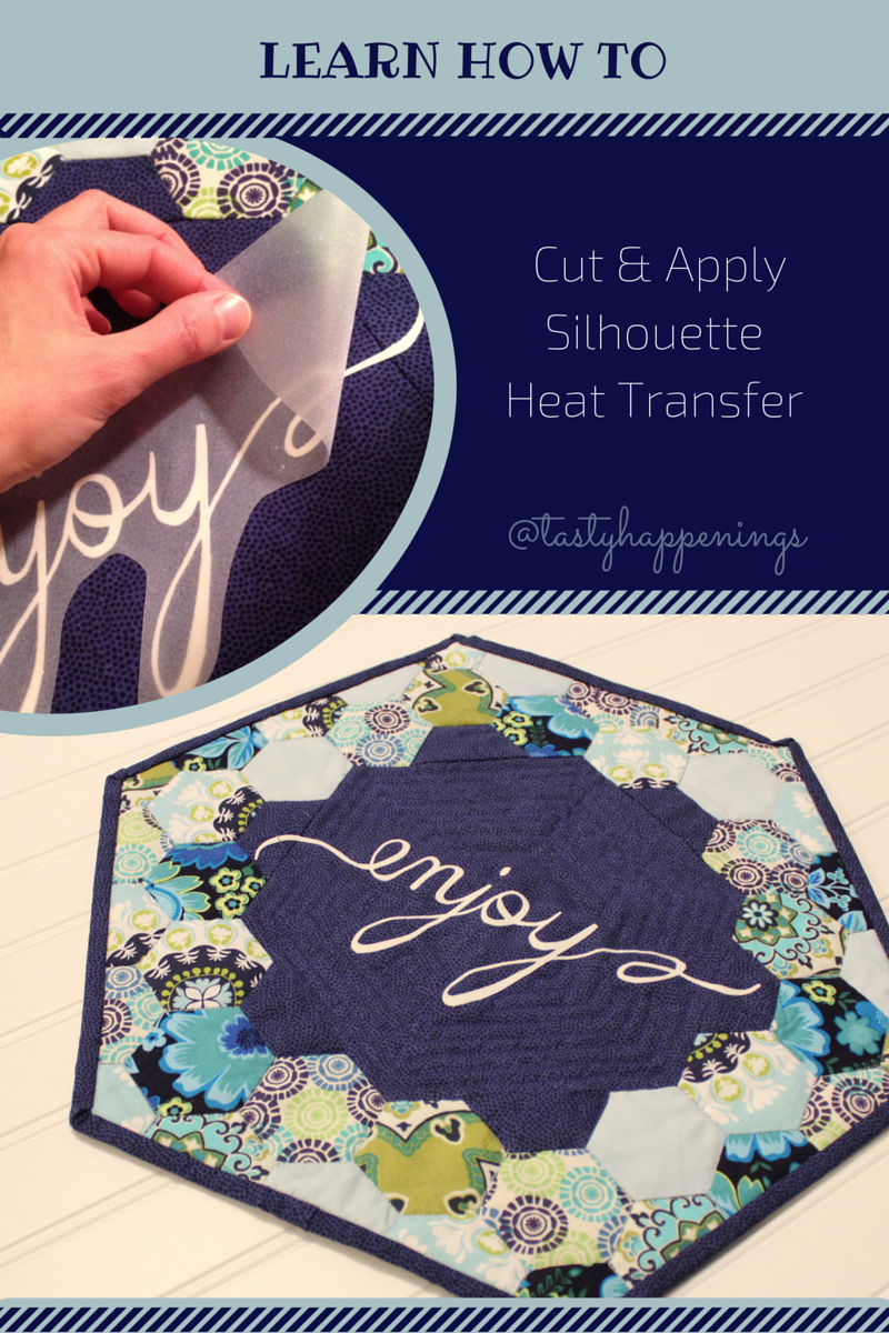 Tasty Happenings Fastest Way To Add A Personal Touch To Quilt Tops