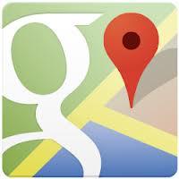 Opciones diferentes a los mapas de Google Mapas, otras alternativas de maps online