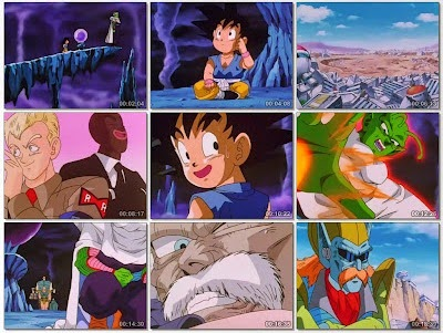 Download Video Dragon Ball Z