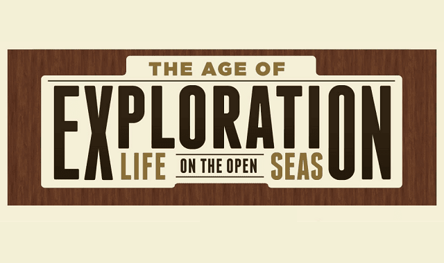 The Age of Exploration: Life on the Open Seas