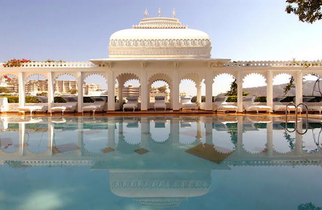 5 Best Luxury Hotels In Rajasthan Insight India A Travel Guide To India