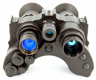 Thermal Vision Goggles