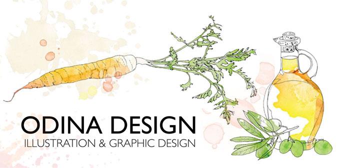 odina design