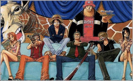 One Piece, Vol. 52 Eiichiro Oda